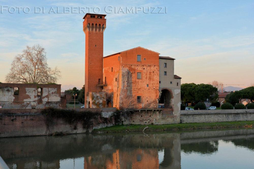 Pisa, La Cittadella
